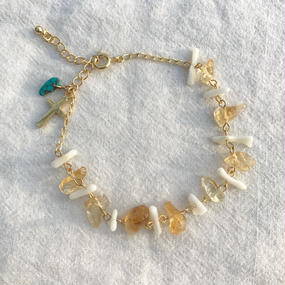 110 sunset beach  bracelet