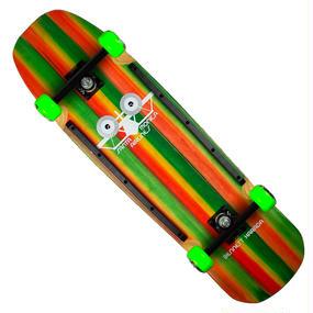 """Santa Monica Airlines Complete Skateboard """"BENNETT HARADA""""  9.0"""