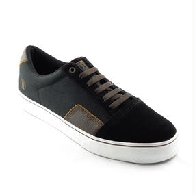"HUF ""SOUTHERN"" / BLACK/CRACED BROWN US 9.5 (27.5cm)"
