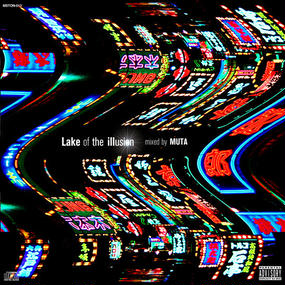Lake of the illusion mixed by MUTA 【CD】