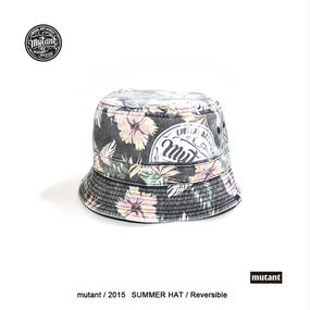 2015 summer HAT / Reversible