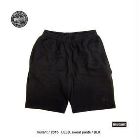 ULLS. SweatPants