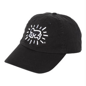 POP SHOP Keith Haring Baseball Cap (Baby)