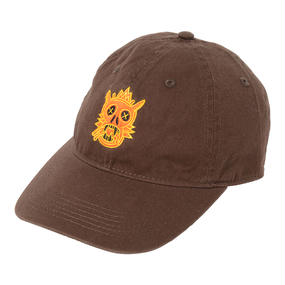 POP SHOP Keith Haring Baseball Cap (Monster Mask)