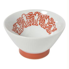 Original Bowl Figures (Red)
