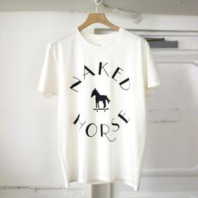 【SALE】Logo Tshirts Off-white