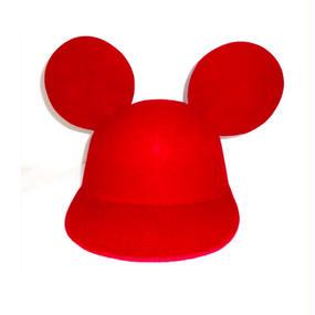Mouse Ear Cap (ミッキーマウスイヤーキャップ)