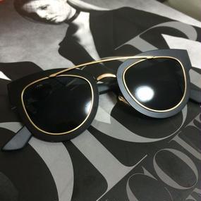 """【全4色】 """"Chromic"""" Sunglasses (""""クロミック"""" サングラス)"""