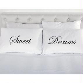 "【SALE!!】""Sweet Dreams"" Set Pillow Cases (スウィート・ドリームピローケース)"