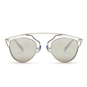 "So So Real Sunglasses (ミラード カラーサングラス ""So So Real"" )"