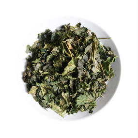 【茶】完全無農薬 きくちの 自然栽培「桑の葉」乾燥茶葉 20g(日月茶起+自然舎本舗 共同製造<数量限定 薬草茶>)