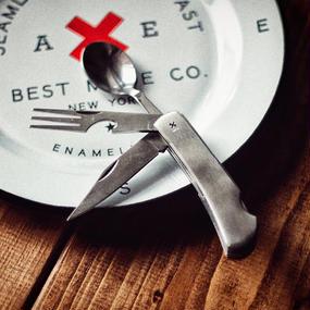 BEST MADE(ベストメイド)The Hobo Knife