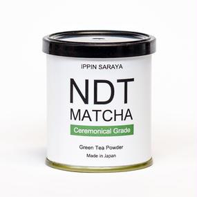 NDT  MATCHA  抹茶 30g