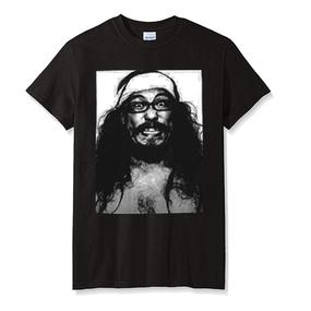 東方力丸Tシャツ