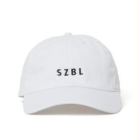 SZBL CAP(WHITE)