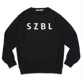 SZBL CREW(BLACK)