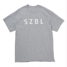 SZBL TEE(H.GREY)