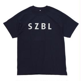 SZBL TEE( NAVY )