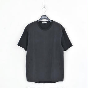 DISCOVERED BACK BENT TEE