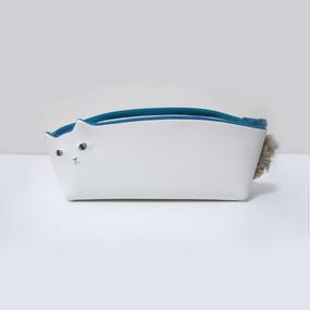 白猫ペンケース【受注生産】