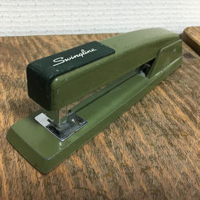Vintage SwingLine Stapler :No.1