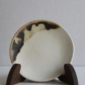 Small Plate by Elke Lucas