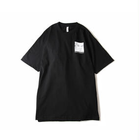 PUBLIC LABO MARCH TEE 2016ver. BLACK