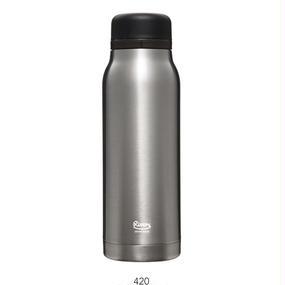 STAINLESS BOTTLE FLASKER 420
