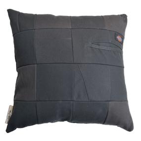 "Cho Ongo x riversidemarket ""STOCK MEMORY CONSUME"" Pocket Cushion [C]"