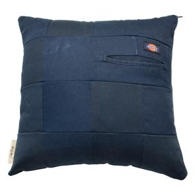 "Cho Ongo x riversidemarket ""STOCK MEMORY CONSUME"" Pocket Cushion [A]"