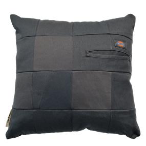 "Cho Ongo x riversidemarket ""STOCK MEMORY CONSUME"" Pocket Cushion [D]"