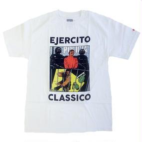 CLSC   CHAPO TEE WHITE Tシャツ