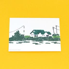 ポストカード風景3