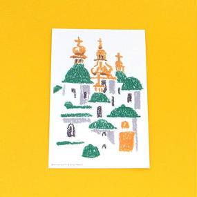 ポストカード風景2