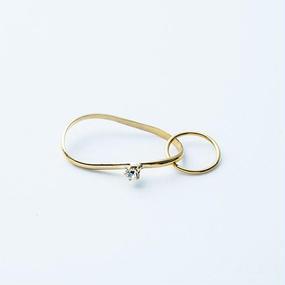 Wave ring (Bijou)