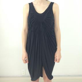 Grapeman dress