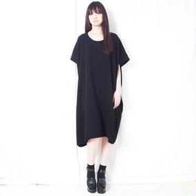 NICK NEEDLES / BLACK DRESS