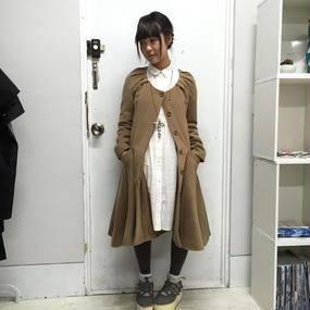 Grapeman long coat