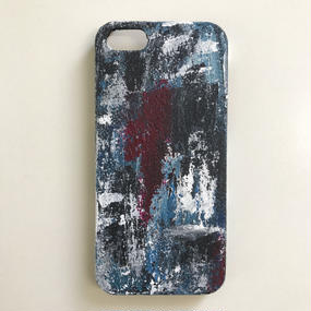 Kannnna / New iPhone 5/5s  CASE 1