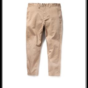 16_NT CHINO PANTS  (BGE0)