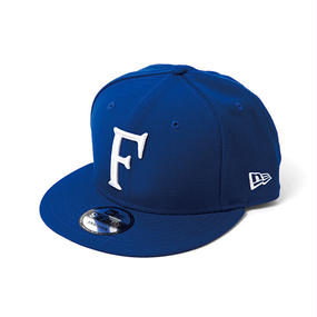 "NF SNAP BACK ""FISH INITIAL"""