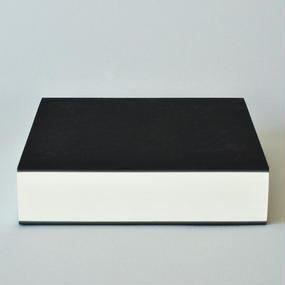 Sanyo Shigyo - Note block -