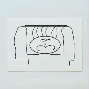 Masanao Hirayama PLASTIC SHEET