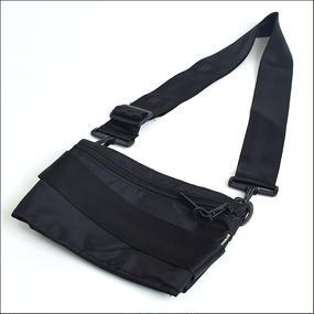 IGNOBLE (イグノーブル) 11011 Langtry Folding Shoulder Bag
