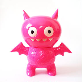 "ICE BAT KAIJU "" PINK """