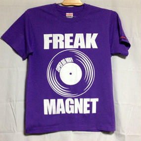 record/violet purple