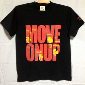 MANALIBRE【MOVE ON UP】