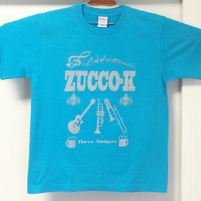 zucco-k/turquoise blue