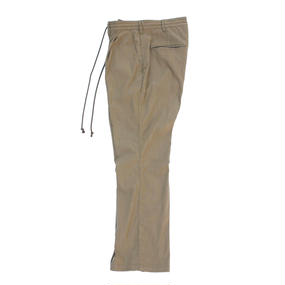 Jean Trousers - Tencel Denim / Khaki