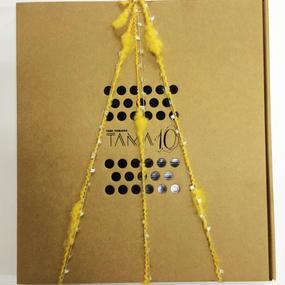 10周年記念ブックレット     「TAMA10」